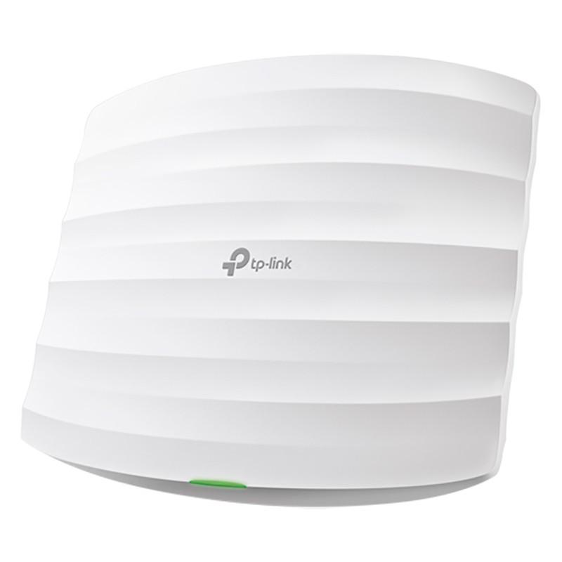 Punto de acceso Wifi TP-LINK 2.4 GHz | 300 Mbps y 2 antenas de 3dB