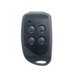 Mando de garaje original de 4 botones y 433 MHz ELEMAT HIBRID PLUS 4