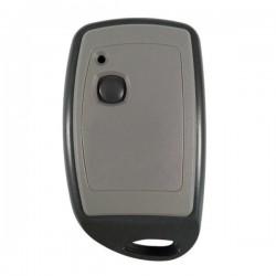 Mando de garaje original de 1 botón y 433.92 MHz ELEMAT HIBRID-PLUS-1