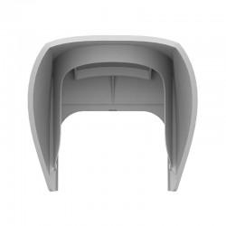 Cubierta superior para el detector de exterior Ajax AJ-OUTDOORPROTECT