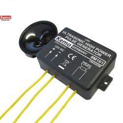 Generador de impulsos ultrasónico de alto rendimiento