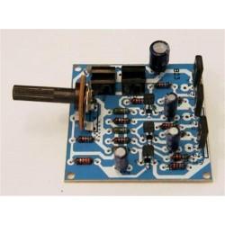 Kit de luz en marcha 3 canales 220V