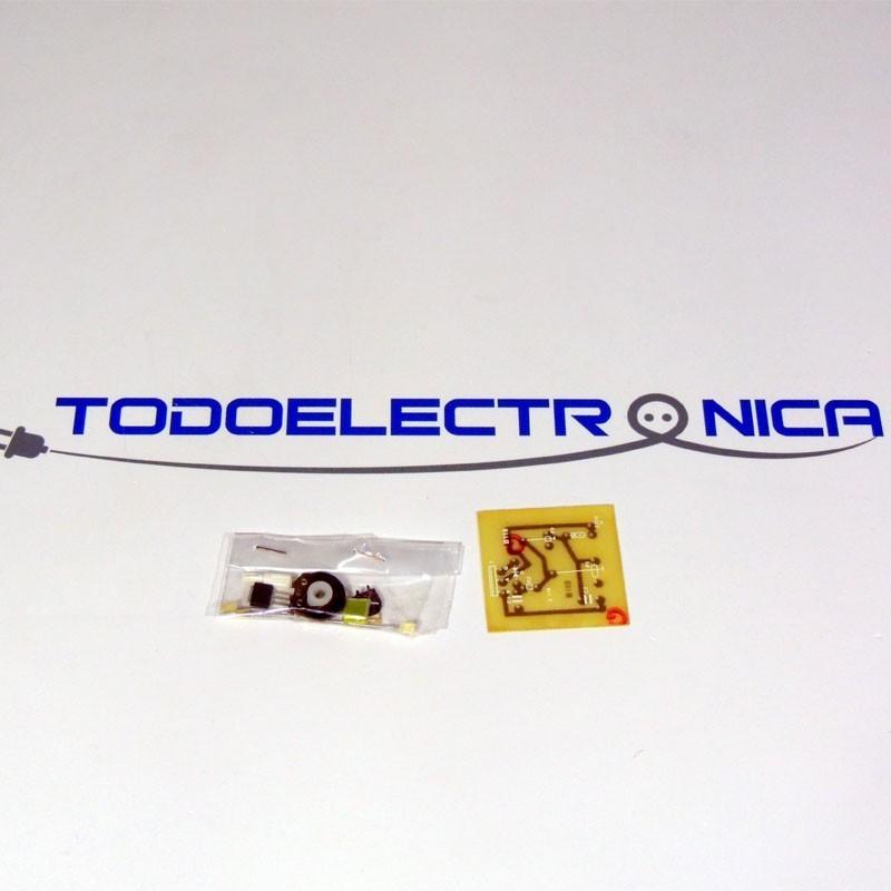 Regulador de potencia 400W - 230V