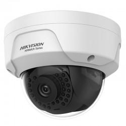 Cámara de vigilancia IP Hikvision exterior de 4 mpx, 2.8 mm e IR de 30m