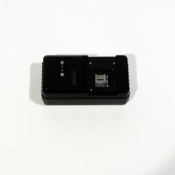 Localizador GPS + GSM tipo lapa con hasta 180 días de autonomía