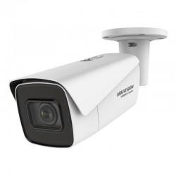 Cámara de vigilancia Hikvision 4K de 2.8~12 mm autofocus con IR de 50m