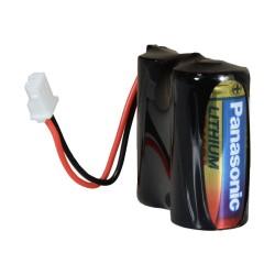 Pack de baterías de litio...