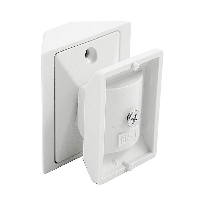 Soporte Sensores PIR Alarmas powermax BR-2