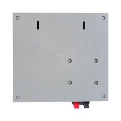Electrificador NE1020 por atrás