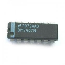 Circuito integrado DM7407N