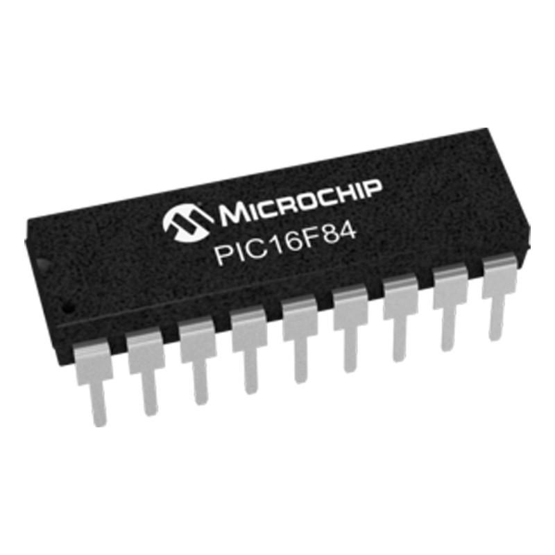 Circuito integrado PIC16F84