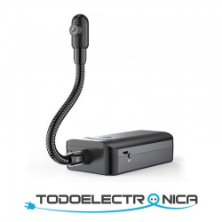 Mini cámara espía Wifi de...