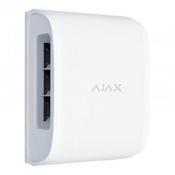 Detector PIR de tipo cortina bidireccional DUAL CURTAIN para alarma Ajax Apto para exterior
