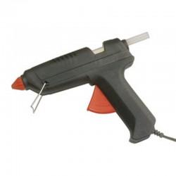 Pistola termofusible de pegamento