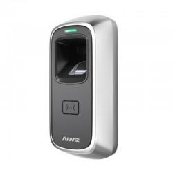Control de Accesos Anviz M5PLUS por huella dactilar o tarjeta de proximidad