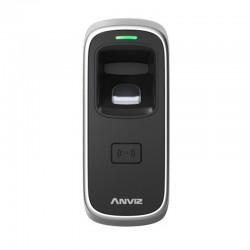 Anviz M5PLUS - Control de accesos con software gratuito