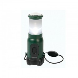 Linterna LED para camping o...
