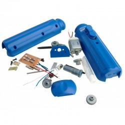 Kit destornillador eléctrico