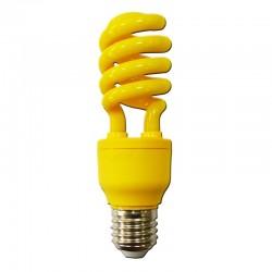 Lámpara repele insectos -...