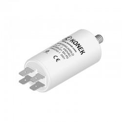 Condensador de arranque 5MF 450Vca