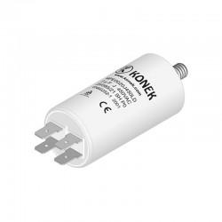 Condensador de arranque 2MF / 450Vca