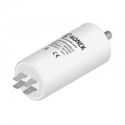 Condensador de arranque 30MF / 450Vca
