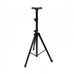 Pie de soporte de caja acústica (altavoz) de hasta 30 kilos y 2 metros