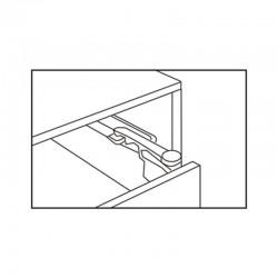Cierre de seguridad para cajones (2unidades)