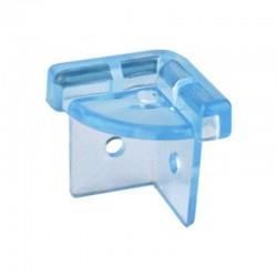 Protector de goma para esquinas de muebles (4 unidades)
