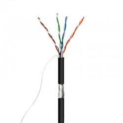 Rollo 100m cable de datos...