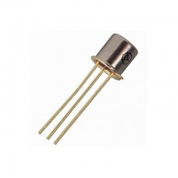 Transistor BC109B