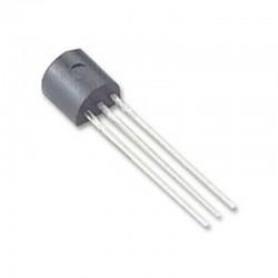 Transistor BC327 bipolar - 45V PNP