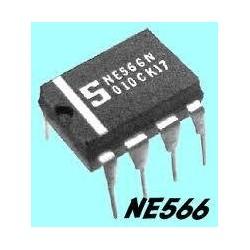Circuito integrado NE566N