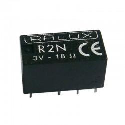 Relé modelo R2 - RALUX