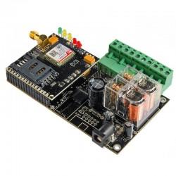 GSM de control remoto con DTMF TDG140