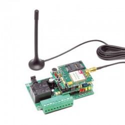 Marcador telefónico GSM