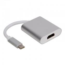 ADAPTADOR USB 3.1 TIPO C A...