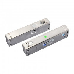 Cerradura electromecánica Fail Safe (NC) con retención de 1000Kg