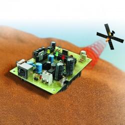 Kit para montar grabador...