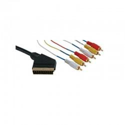 Cable de audio/vídeo:...