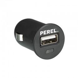 Cargador de coche mechero a USB (5V - 2.1A máx. - 10.5W máx.)