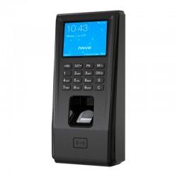 Control de acceso y presencia Anviz EP30 por huella/tarjeta RFID y PIN