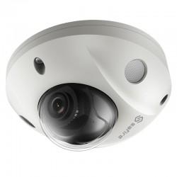 Cámara de vigilancia IP WiFi Safire exterior de 4mpx y 2.8mm con micro