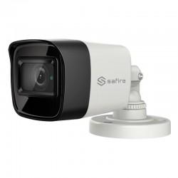 Cámara de vigilancia Safire exterior de 5 mpx ULTRA, 2.8 mm e IR 30 m