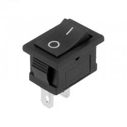 Interruptor basculante unipolar 5A/250VCA - YZ182