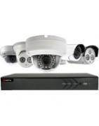 Cámaras de vigilancia y seguridad CCTV