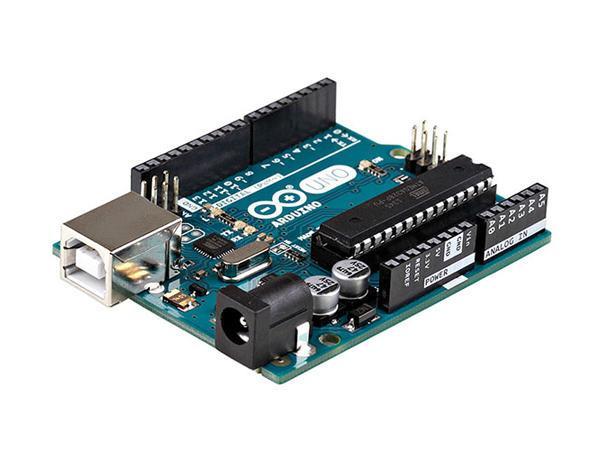 Arduino UNO R3, la placa por excelencia.
