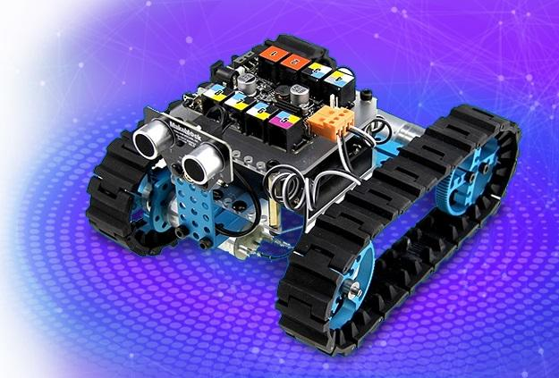 Manual de robótica